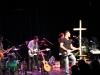 Josh Blakesley band.