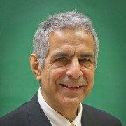 Tom Sorci, new principal of St. Michaels Indian School.